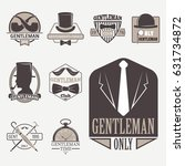 vintage style design hipster... | Shutterstock .eps vector #631734872
