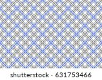 colorful striped horizontal... | Shutterstock . vector #631753466