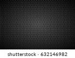 geometric polygons background ... | Shutterstock .eps vector #632146982