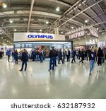 moscow  russia   april 21  2017 ... | Shutterstock . vector #632187932