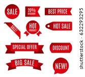 vector illustration of red...   Shutterstock .eps vector #632293295
