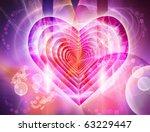 Wonderful Background   Heart ...