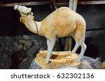 Handmade Camel From Stones Art...