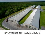 Poultry Farm Buildings And...