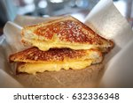 Grilled Cheese Sandwich Gourme...
