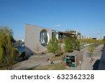 berlin  germany   april 30 ... | Shutterstock . vector #632362328