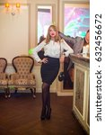 odessa  ukraine oktober 25 ... | Shutterstock . vector #632456672