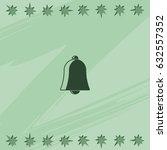 ringing bell icon.