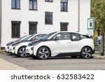 frankfurt  germany   march 30 ... | Shutterstock . vector #632583422