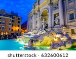 10 May 2016  Trevi Fountain In...