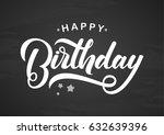 vector illustration ... | Shutterstock .eps vector #632639396