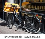 Bicycle With Cheese