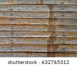 bamboo pattern background... | Shutterstock . vector #632765312