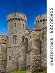 Details On Windsor Castle In...