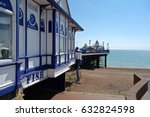 Eastbourne  England   May 3. ...