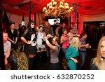 odessa  ukraine october 30 ... | Shutterstock . vector #632870252