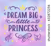 "card with inscription ""dream... 