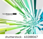 abstract fly technology lines... | Shutterstock .eps vector #63288067