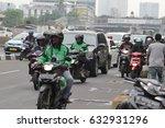 jakarta  indonesia   march 27... | Shutterstock . vector #632931296