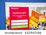 london  uk   may 3rd 2017  the... | Shutterstock . vector #632942186