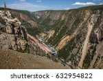 Black Canyon Of The  National...