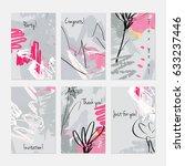 rough sketched dandelion...   Shutterstock .eps vector #633237446
