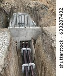 Hdpe Pipe Installation