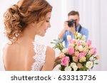 Wedding Photographer Taking...