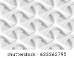 vector seamless abstract... | Shutterstock .eps vector #633362795