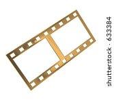 35 mm film | Shutterstock . vector #633384
