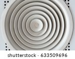 air box in the building | Shutterstock . vector #633509696