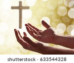 cross.   Shutterstock . vector #633544328