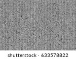 recycled gray corrugated... | Shutterstock . vector #633578822