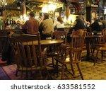leadville  colorado   jan 15    ... | Shutterstock . vector #633581552