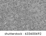 recycled gray corrugated... | Shutterstock . vector #633600692