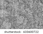 recycled gray corrugated... | Shutterstock . vector #633600722