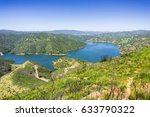 Aerial View Of South Berryessa...