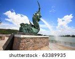 king of nagas   Shutterstock . vector #63389935