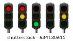 Traffic Lights With Overview O...