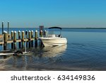 launching a trailer boat on the ...