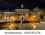 Thurgood Marshal Building In...