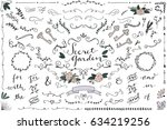 Secret Garden Wedding Clip Art...