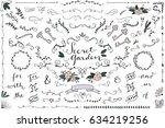 Secret Garden Wedding Clip Art...