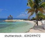 Beautiful And Relaxing Ocean...