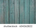 wall texture background with... | Shutterstock . vector #634262822
