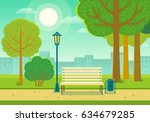 vector illustration of a... | Shutterstock .eps vector #634679285