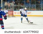 moscow  russia   december 9 ... | Shutterstock . vector #634779002