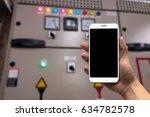blurred photo  blurry image ... | Shutterstock . vector #634782578