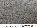 texture of cotton. | Shutterstock . vector #634787132