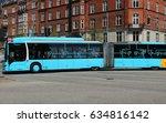copenhagen  denmark   may  6  a ... | Shutterstock . vector #634816142